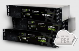 Central IP virtual VP-1500