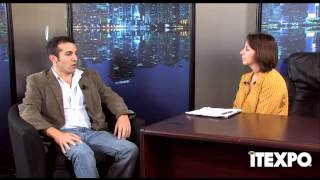 ITEXPO Miami 2014 Interview with HipePBX