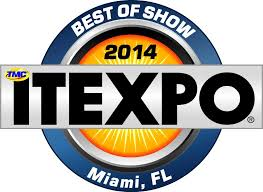 TMC Names Best in Show Winners at ITEXPO Miami 2014