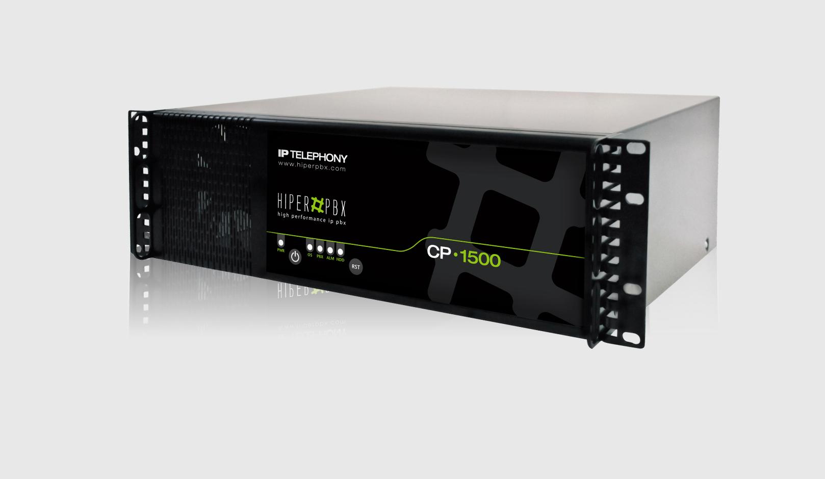 PABX IP CP-1500