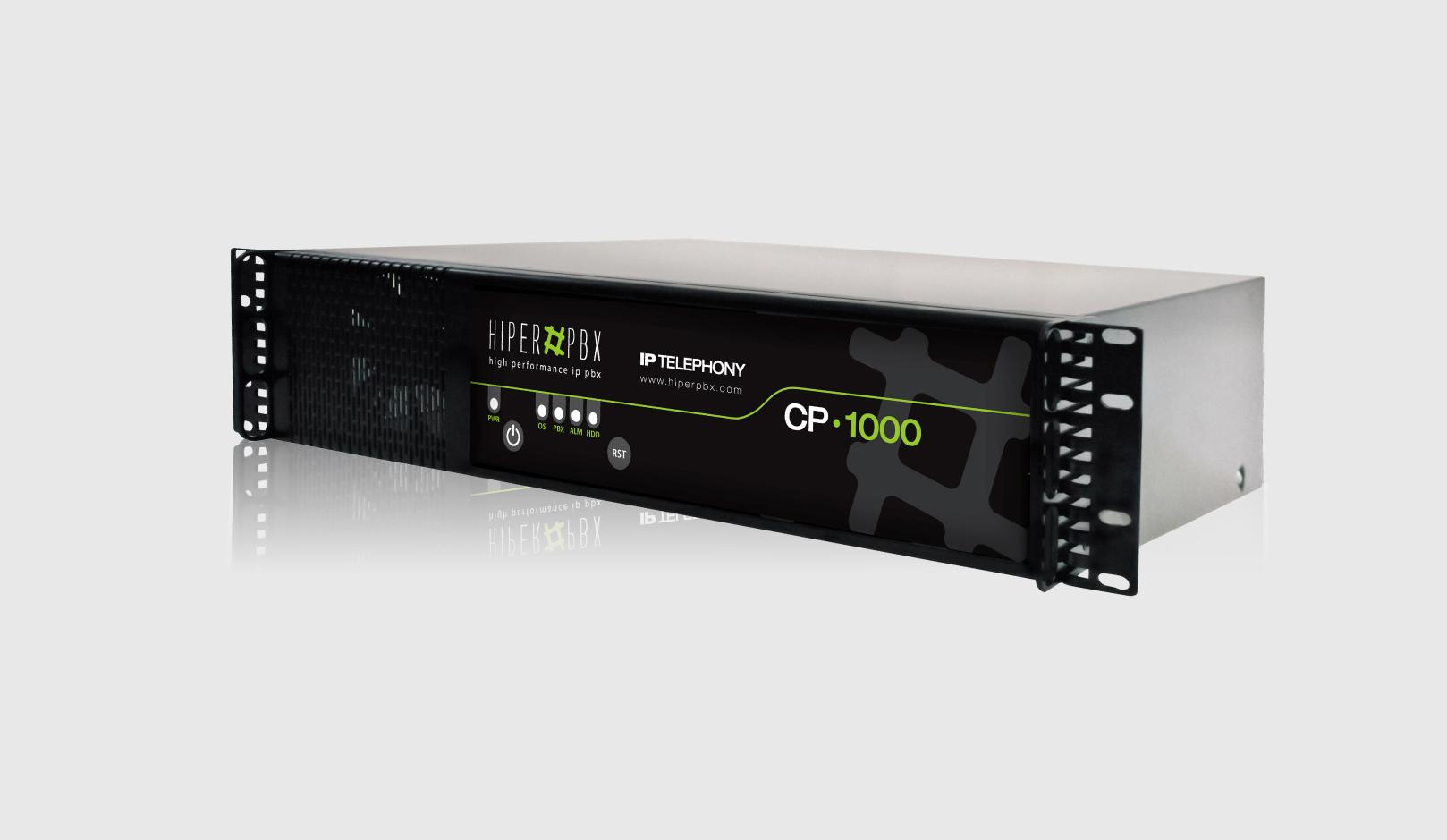 Conmutador IP CP-1000