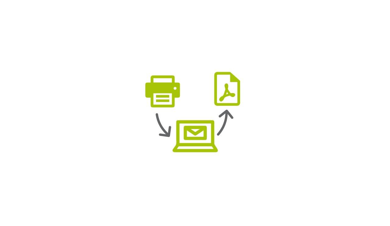 Fax Server Module