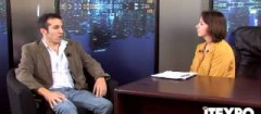 ITEXPO MIAMI 2014 INTERVIEW WITH HIPERPBX