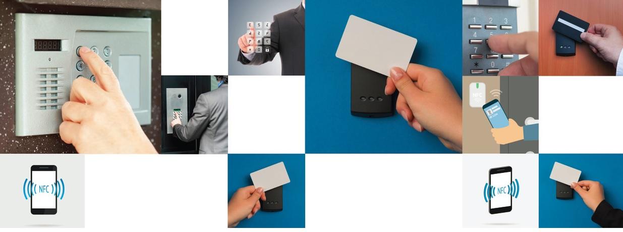 Access Control Module